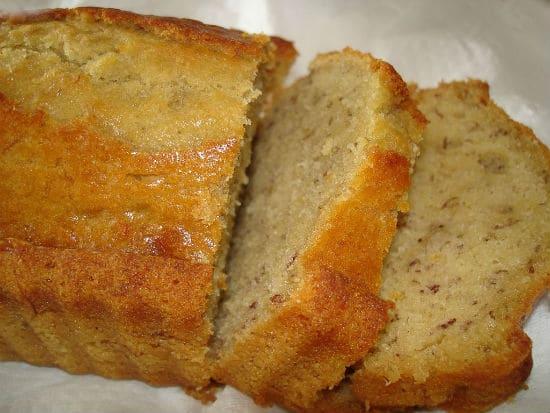 banana cake - 7 Delicious Things To Bake This Christmas