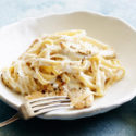 Creamy Alfredo Chicken Pasta
