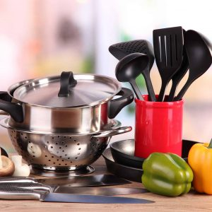 7 Must Have Tools For Your Kitchen