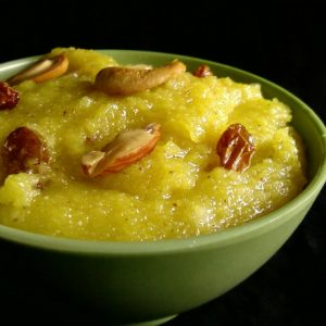 Varagu Arisi-Pineapple Mix (Kodo Millet-Pineapple Mix)
