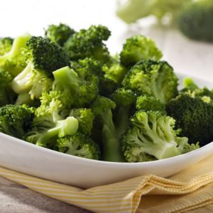 5 Health Benefits of Broccoli
