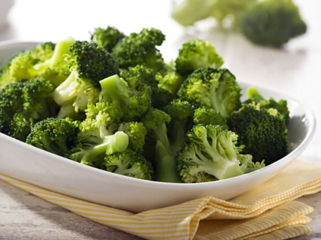 brocoli - 5 Health Benefits of Broccoli