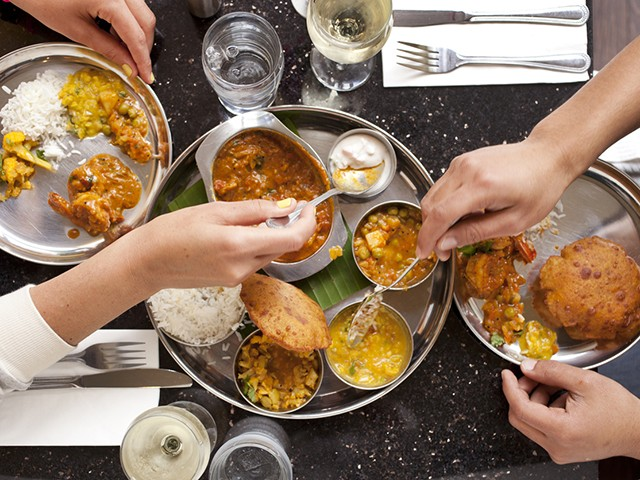 indian food - 7 best remedies to cure a food hangover