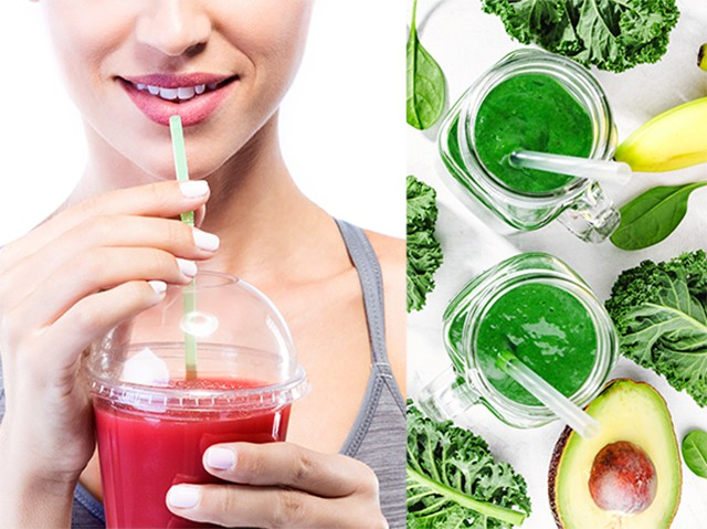 mini detox - 7 best remedies to cure a food hangover