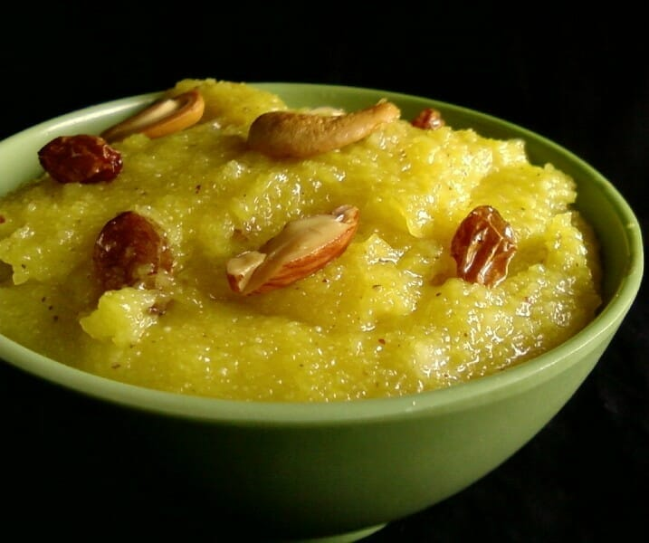 Varagu Arisi-Pineapple Mix (Kodo Millet-Pineapple Mix)