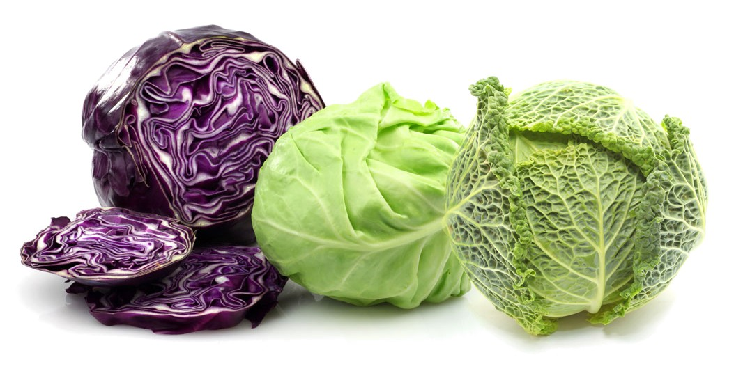 Cabbage - 7 Foods That Could Prevent Cancer
