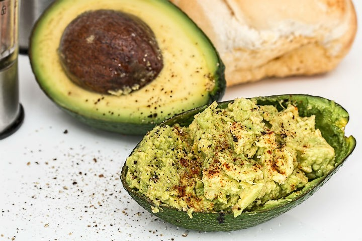 avocado - 7 Healthiest Food In The World