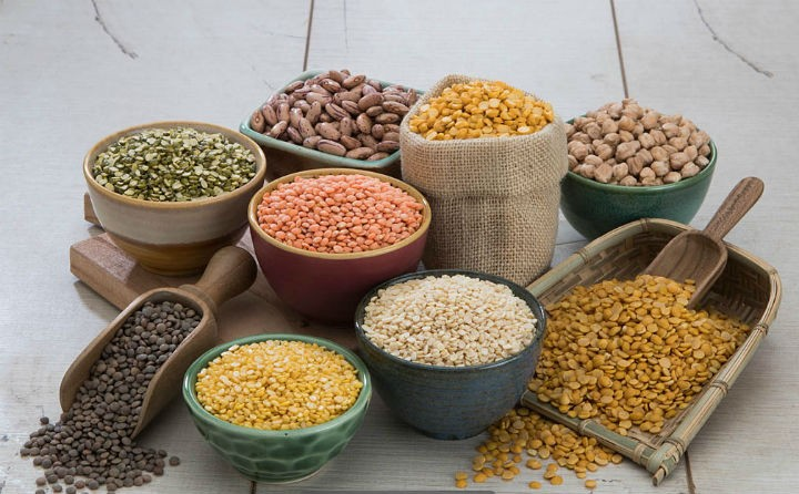 lentils - 7 Healthiest Food In The World