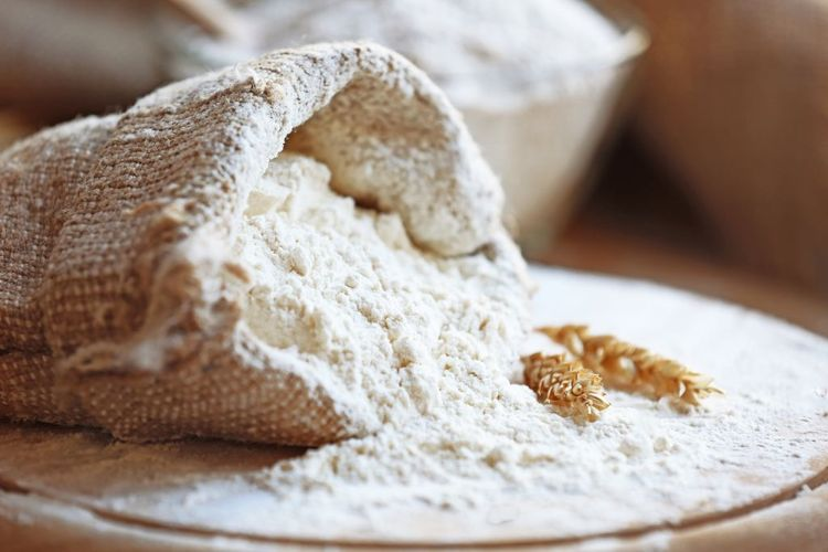 dry flours - Simple Tips for Making Dry Flours