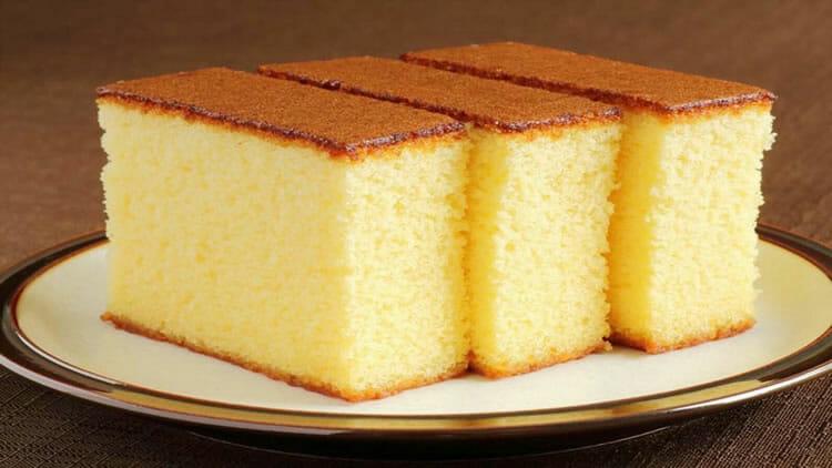 eggless sponge cake - 8 Tips for Eggless Cake Baking