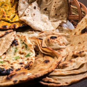 5 Tips for Making the Perfect Naans and Rotis