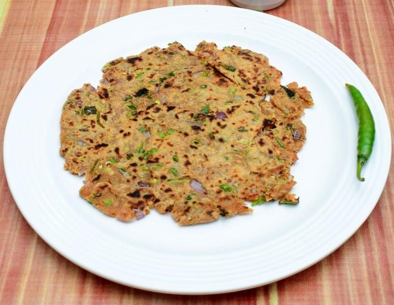 sindhi koki - Sindhi Koki