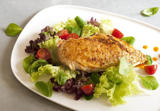 Chicken - What Should You Eat When Strength Training