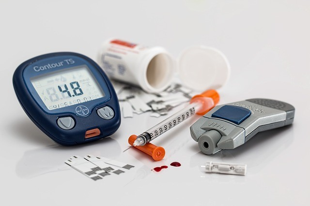 Diabetes - 5 Health Benefits Of Choosing A Low Carb Diet
