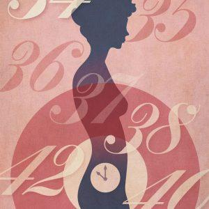 Menopause, Estrogen, Woman's Health and Food