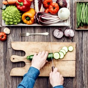 11 Healthy and Low Fat Cooking Tips