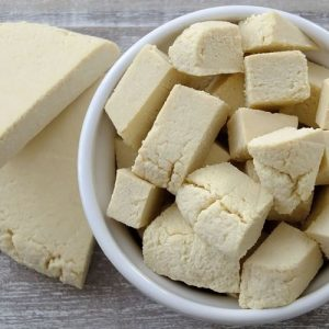 6 Health Benefits of Paneer