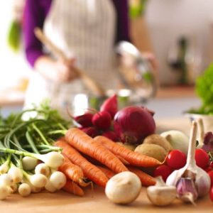 31 Cooking Tips to Make Your Foods Healthier