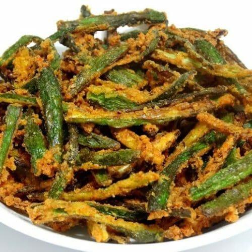 Tali Bhindi