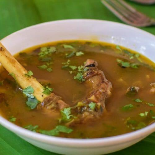 Aatu Kaal Soup