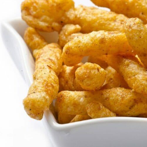 Kurkure Chips