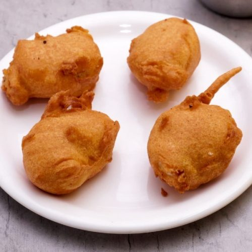 Potato Bonda
